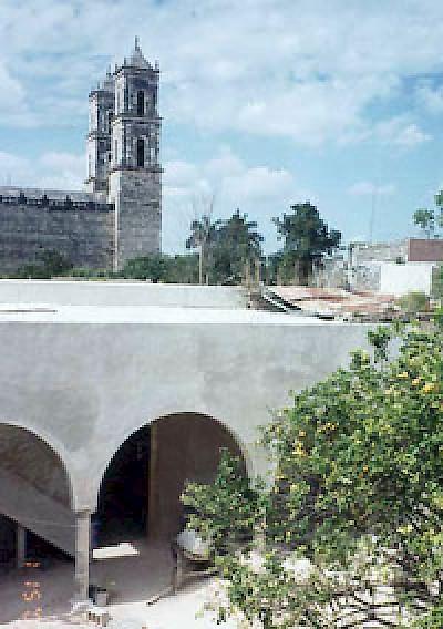Casa de Los Venados in Valladolid | Yucatan Living