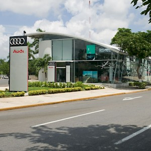 The local Audi dealership is right next door to the Porsche dealership, making comparison shopping that much easier. We can't think of any car dealership that is not represented in Merida. <a href=></a>