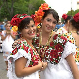 Yucatecan beauties <a href=></a>