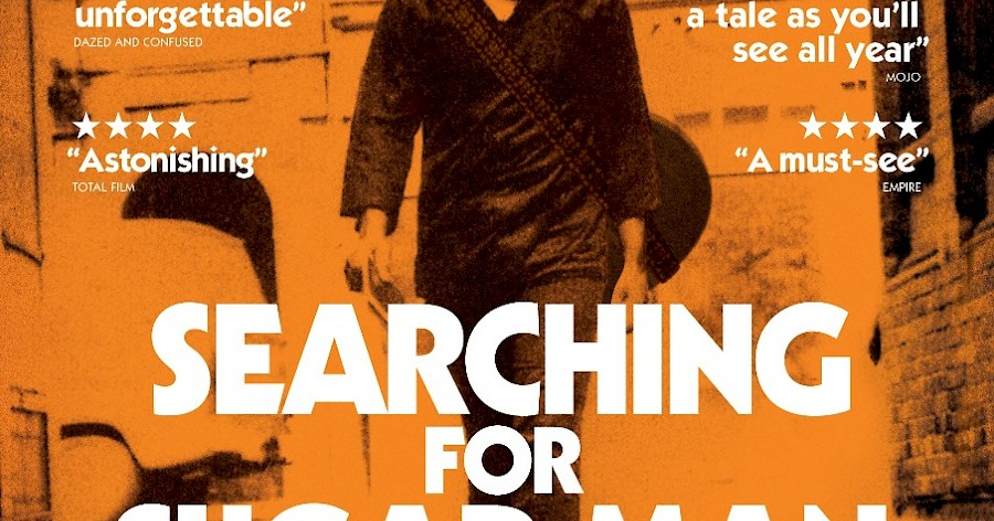 a review of searching for sugar man a 2012 swedish british documentary film by bendjelloul Searching for sugar man is a 2012 swedish–british–finnish documentary film, about a south african cultural phenomenon, directed and written by malik bendjelloul which details the efforts in.