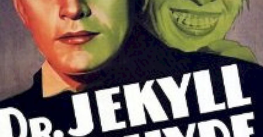 jekill mr hyde: