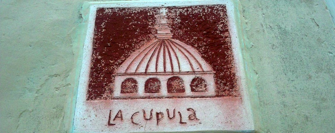 Merida Events: Opening of La Cúpula