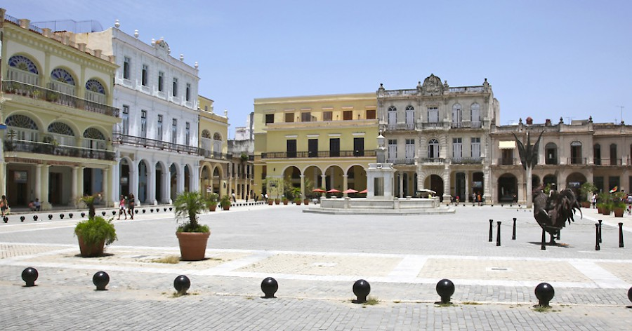Cuba Obama Baseball And The Rolling Stones Yucatan Living