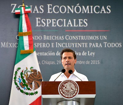 Special tax help for economic zones in Mexico <a href=></a>