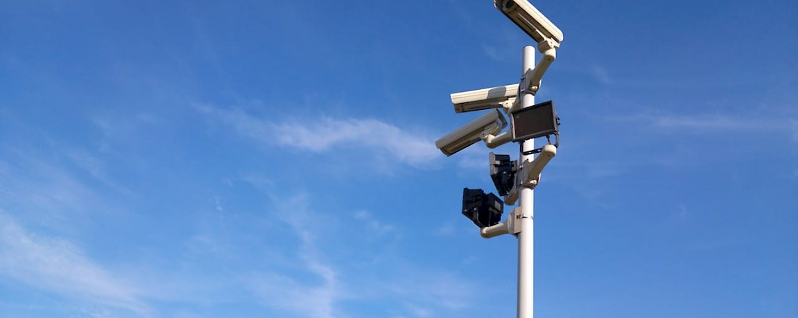 Yucatan News: CCTV for Increased Security