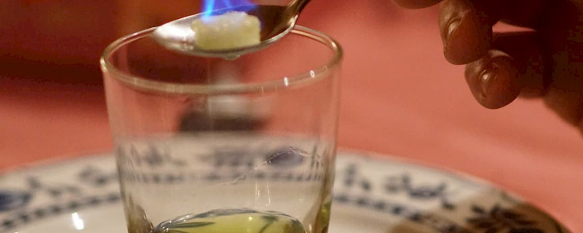 Absinthe Research for Malaria Treatment