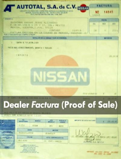 Buying A Used Car in Merida | Yucatan Living