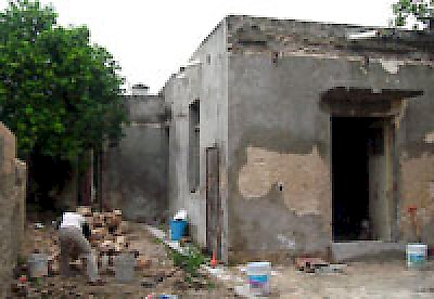 Colonial Renovation in South Merida   Yucatan Living