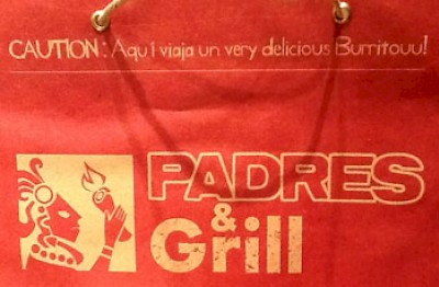 Padres and Grill Restaurant in Merida Yucatan <a href=></a>