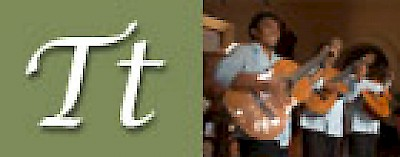 T is for Trova, the music of Yucatan <a href=></a>