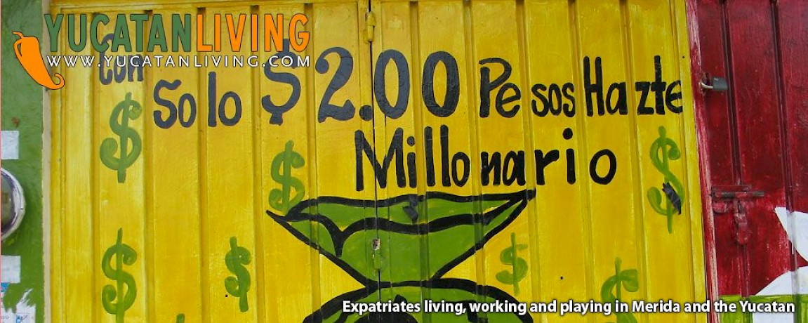 The Cost of Living in Merida Yucatan