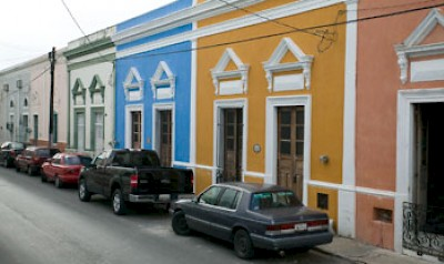 The Neighborhoods Of Merida Yucatan Living