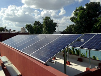 Solar installations in Merida Yucatan Mexico <a href=></a>