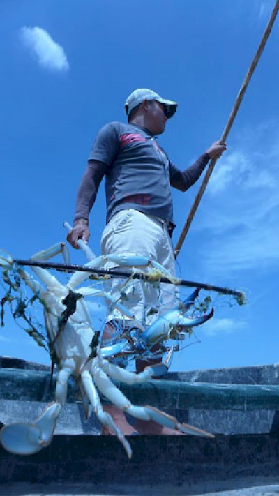 Fishing in Sisal Yucatan with Cook It Raw <a href=></a>