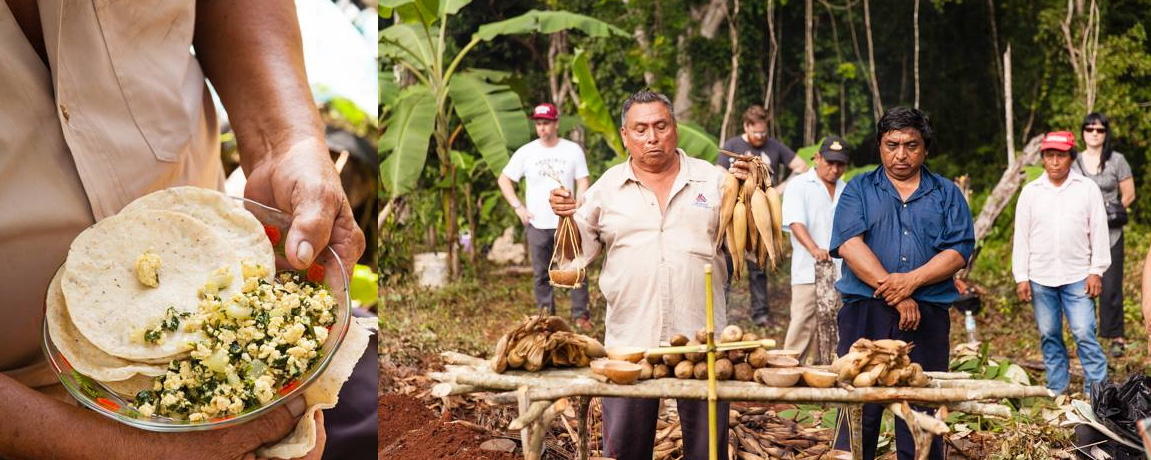 Cook It Raw Explores the Yucatan