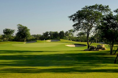 Yucatan Country Club in Merida Yucatan <a href=></a>