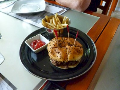 Looking for the best hamburger in Merida Yucatan <a href=></a>