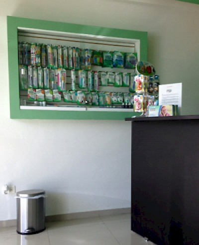 Where they sell dental supplies in Merida Yucatan <a href=></a>