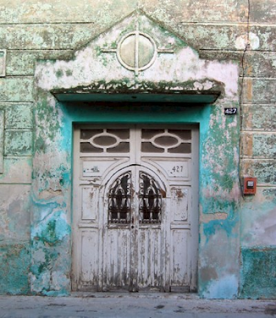 door in Merida Yucatan <a href=></a>