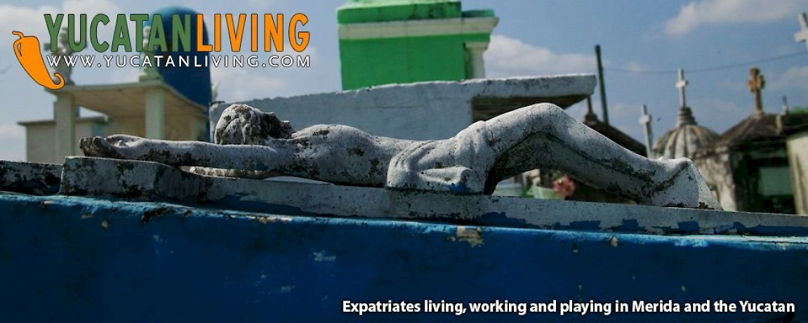 Living and Dying in the Yucatan