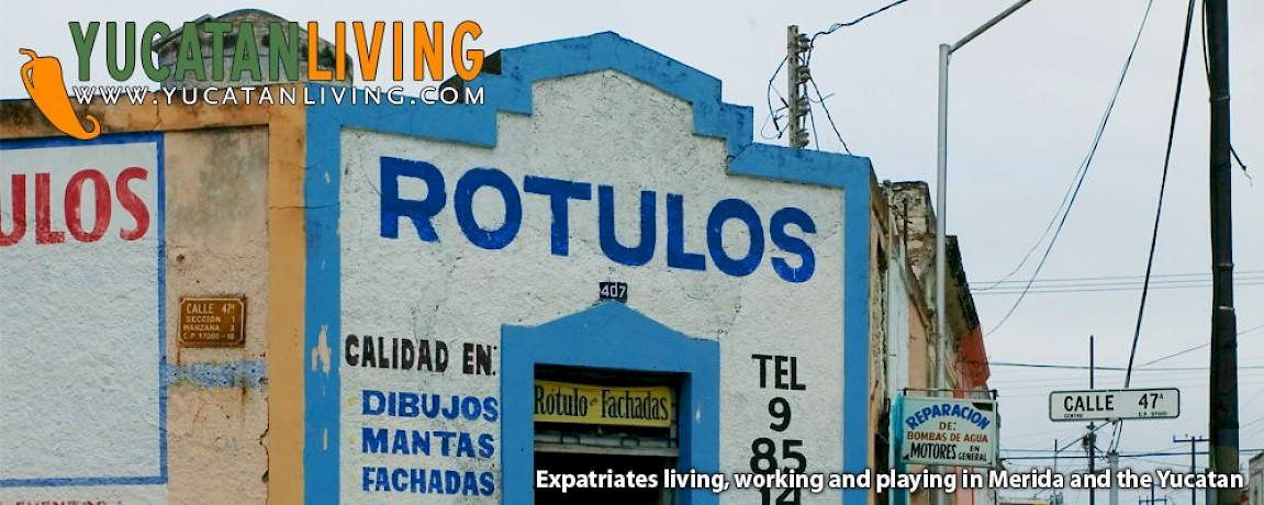 The Dying Art of Rotulos