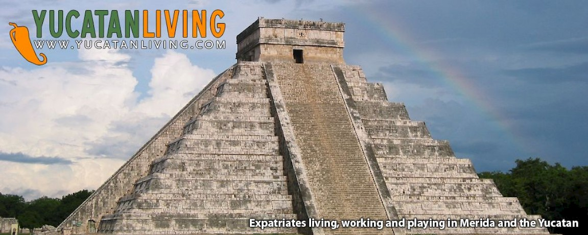 The Wonder that is Chichén Itzá