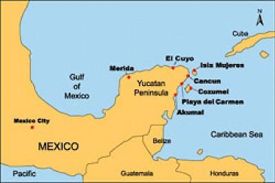 Red Tide, Progreso Malecon and Lemons! | Yucatan Living