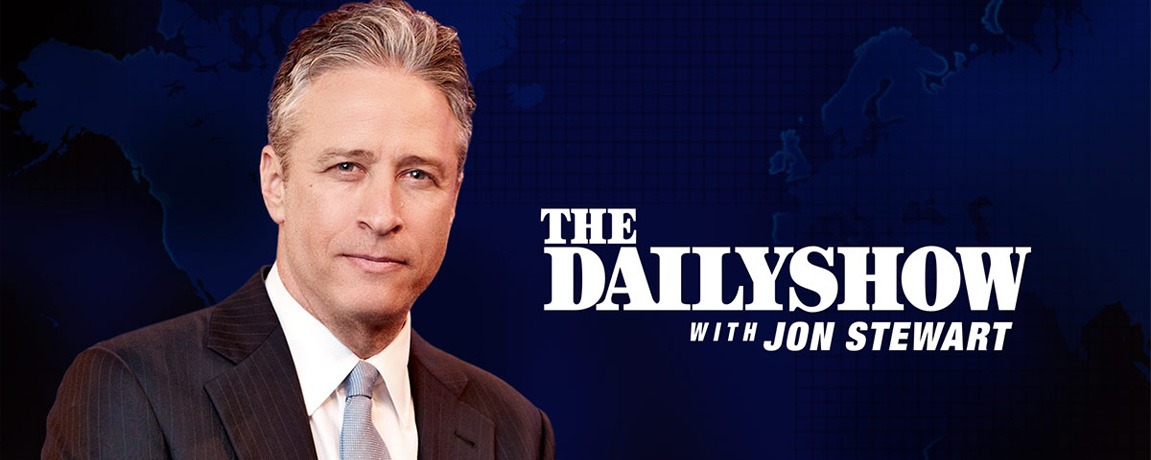 Daily Show Comes to Merida
